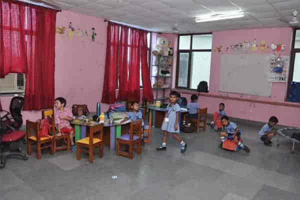 Zee Litera Valley School Photos Bhiwani Pictures Images