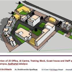 Concept Architects & Interior Designers, M P Nagar