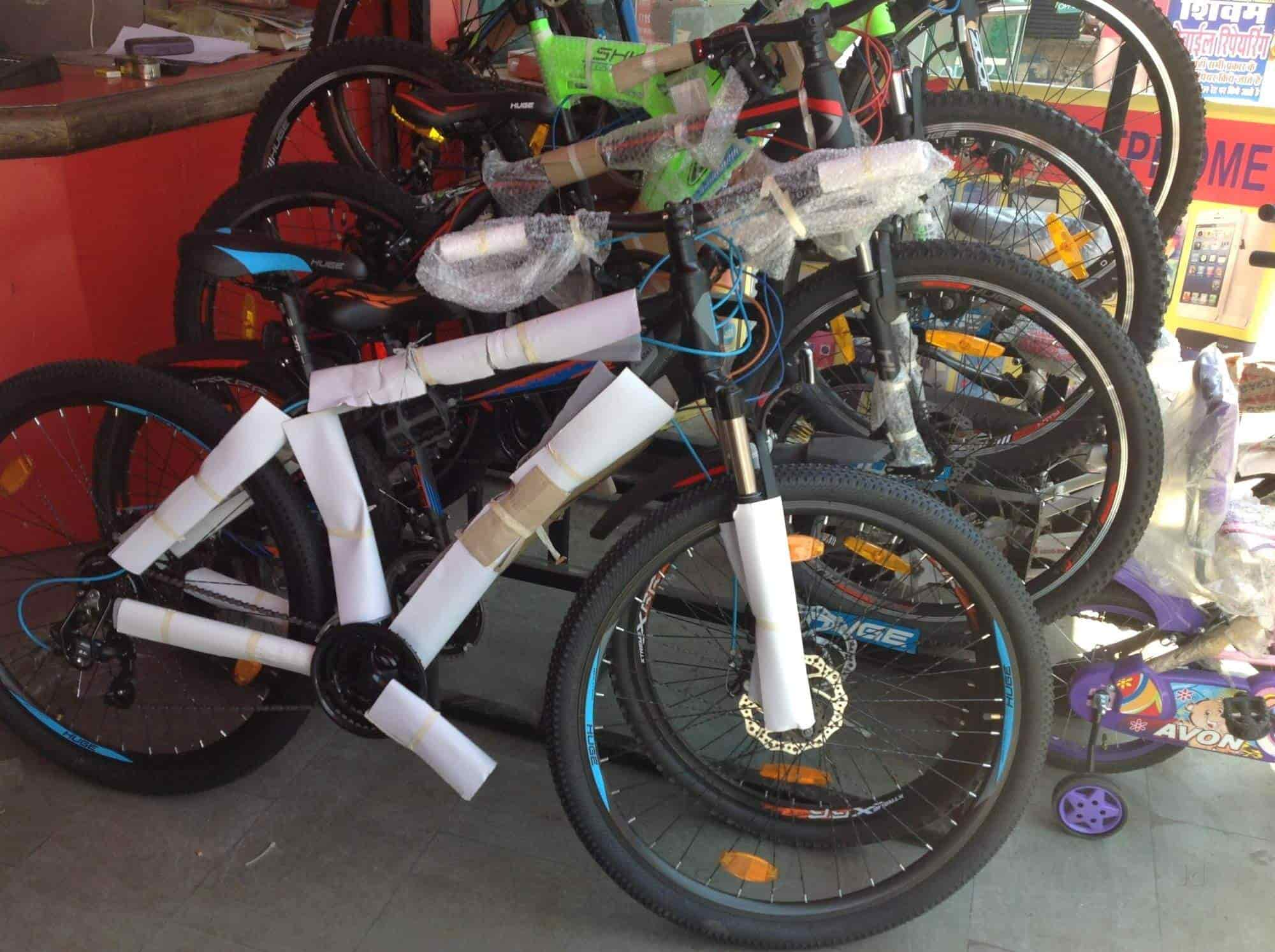 4eee14c3e58 Punjab Cycle Store, Hamidia Road - Bicycle Dealers in Bhopal - Justdial