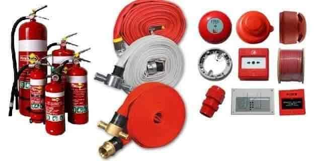 Urgent Fire Safety Devices, Govindpura - Fire Extinguisher Dealers in Bhopal - Justdial