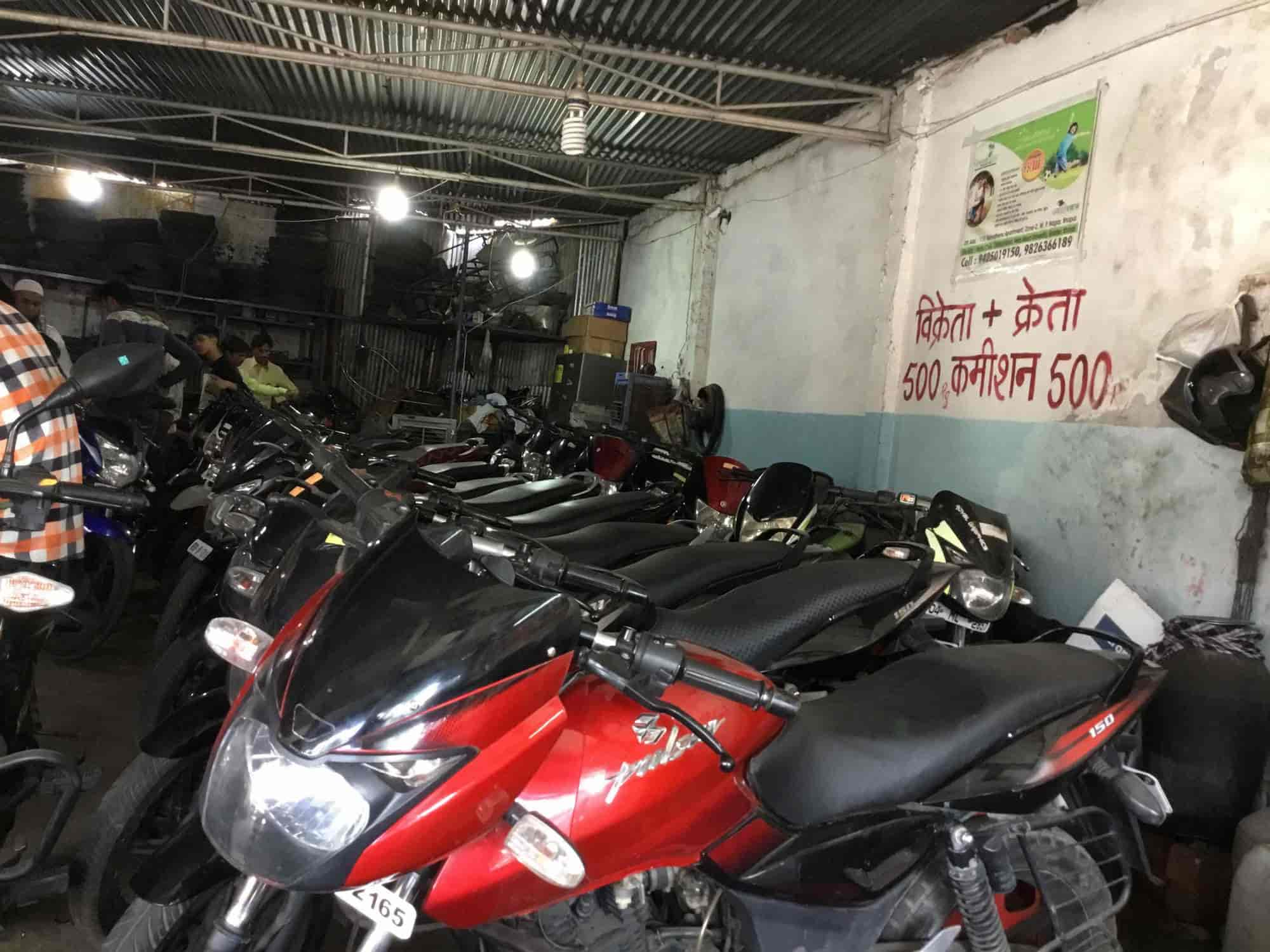 New City Auto Deal s Raisen Road Bhopal &