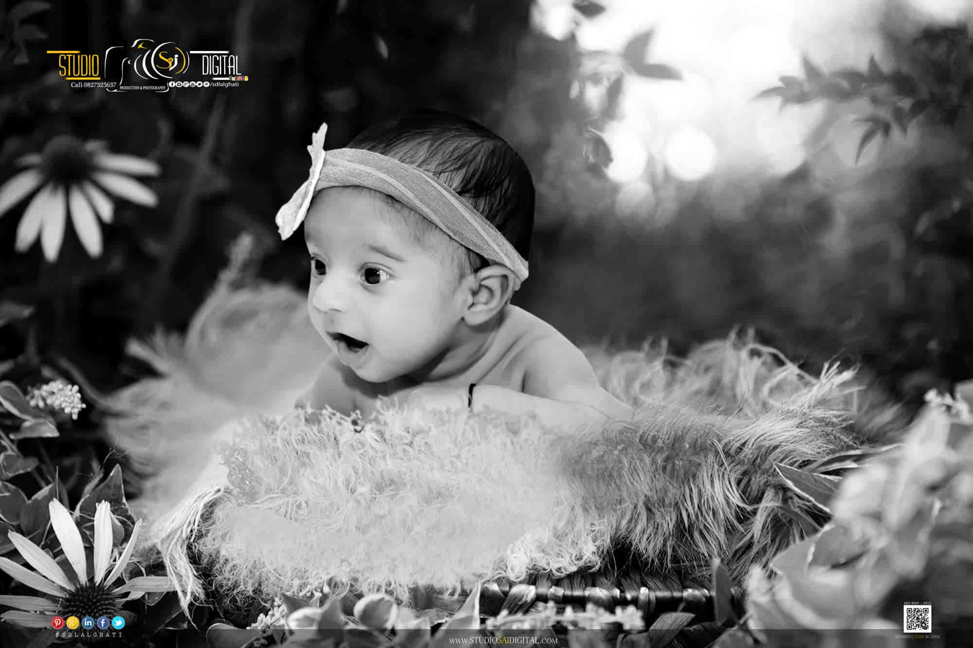 Shooting Digital Photographs Through >> Studio Sai Digital Photos Lalghati Bhopal Pictures Images