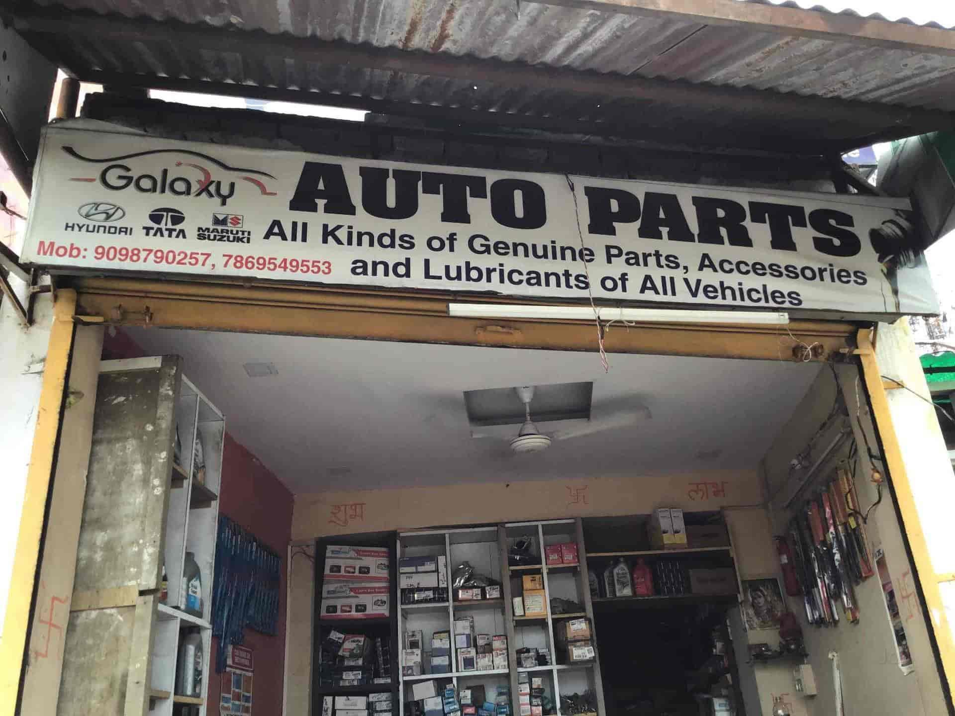 Galaxy Auto Mall >> Galaxy Auto Parts Hoshangabad Road Car Repair Services