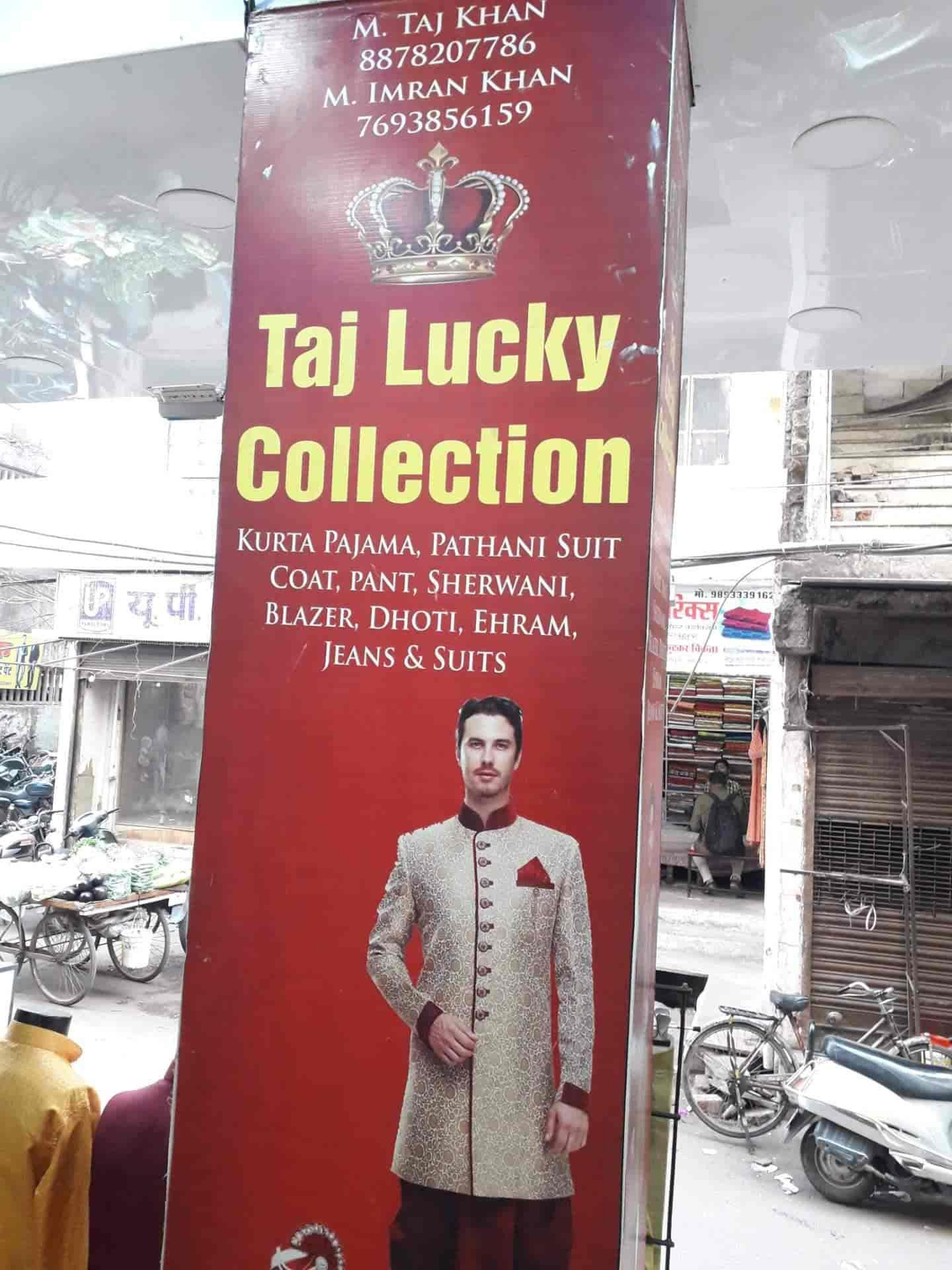 Taj Lucky Collection, Ibrahimpura - Readymade Garment