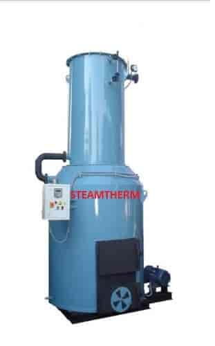 Steamtherm Boilers, Govindpura - Steam Boiler Manufacturers in ...
