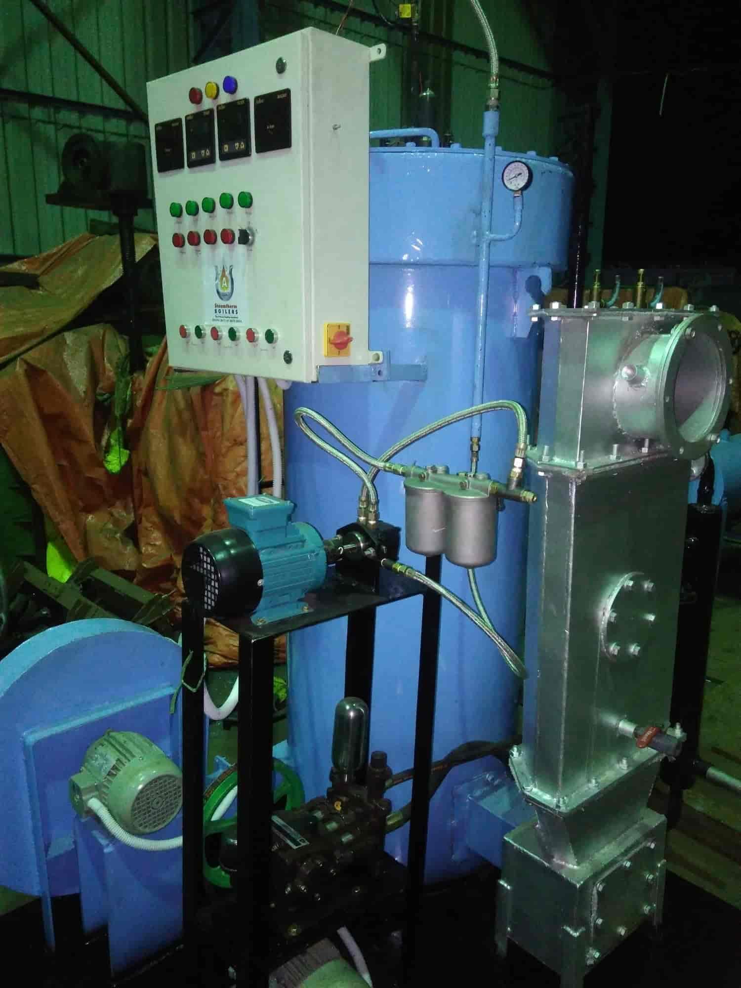 Steamtherm Boilers Photos, Govindpura, Bhopal- Pictures & Images ...