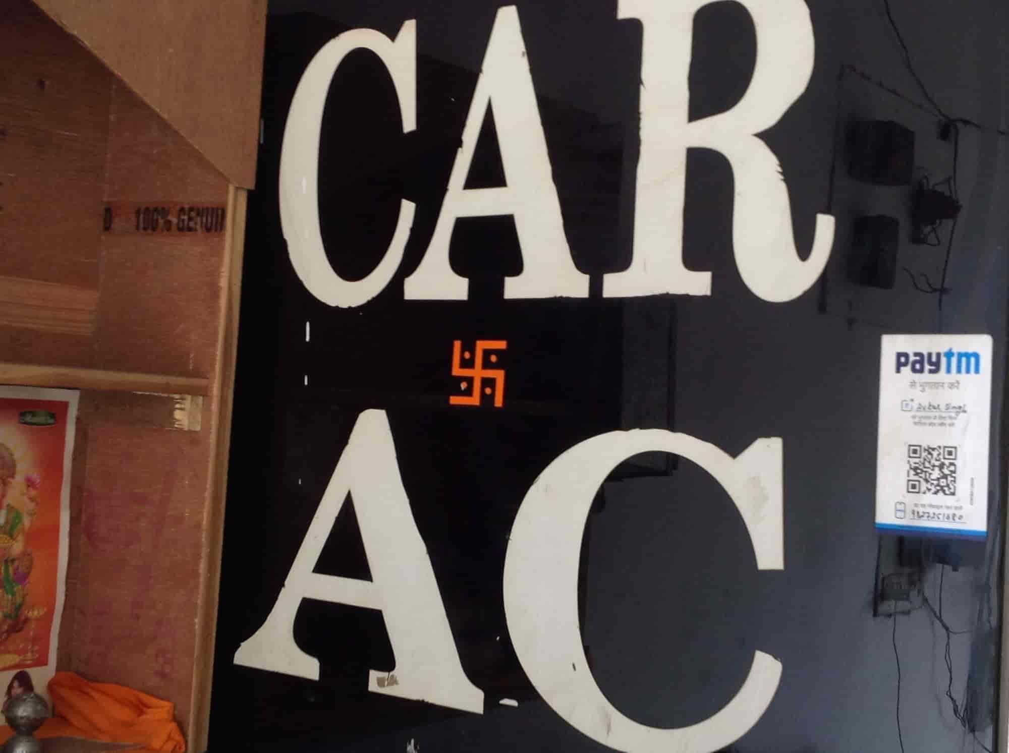 Jeet Car Ac Photos, M P Nagar, Bhopal- Pictures & Images Gallery