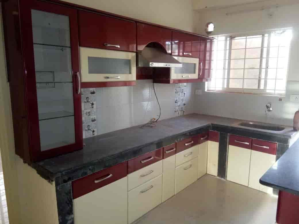 Classic Modular Kitchen And Interior Decoration Photos Kolar Road