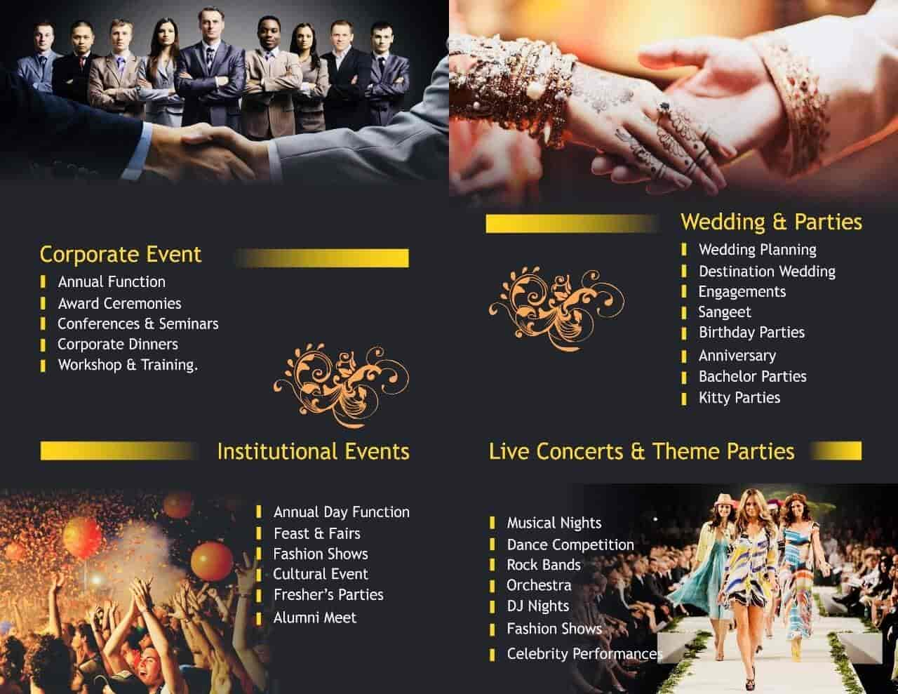 Skg Event Management, Indrapuri - Event Management Companies