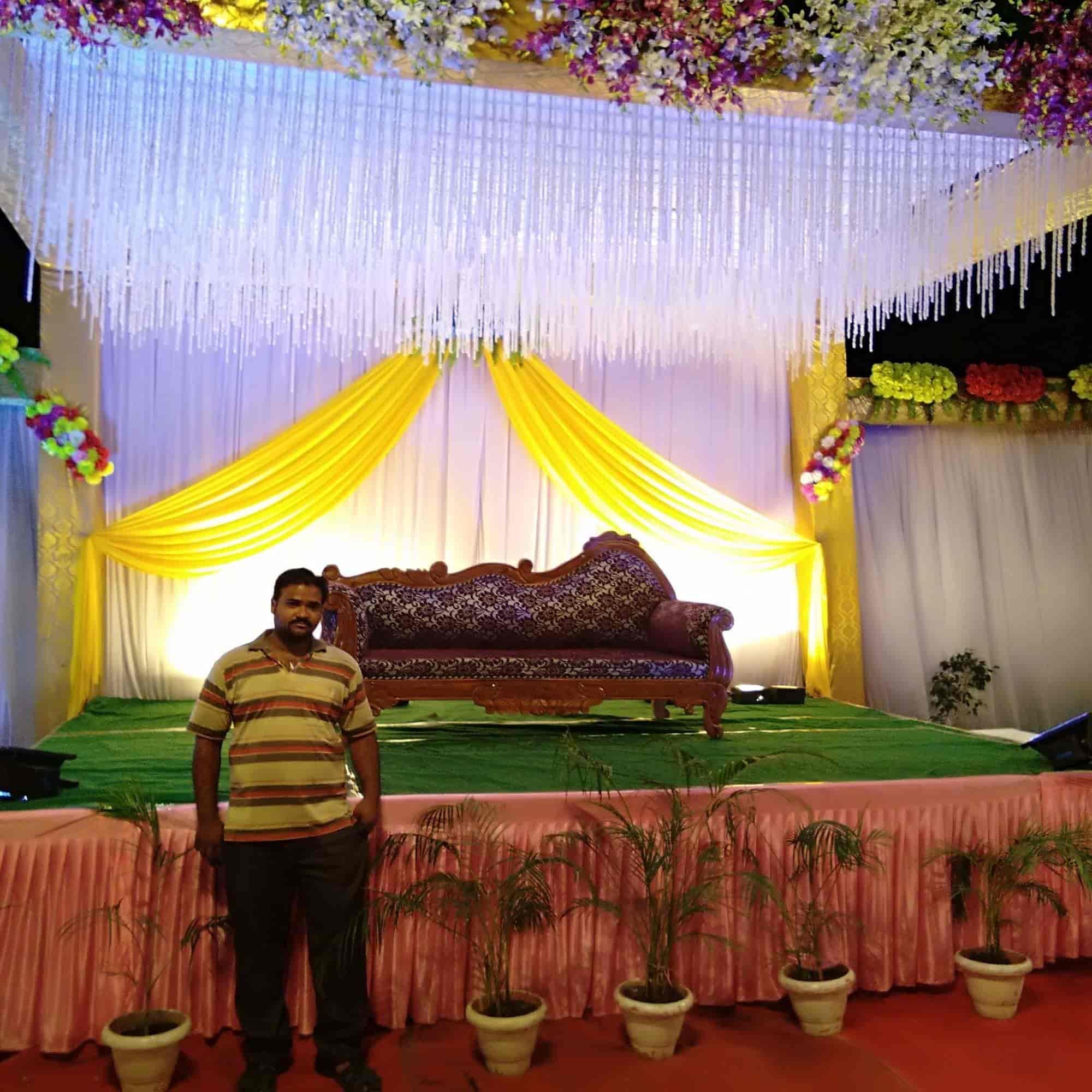 New Quality Tent House Catering Light Decoration Photos Nehru Nagar