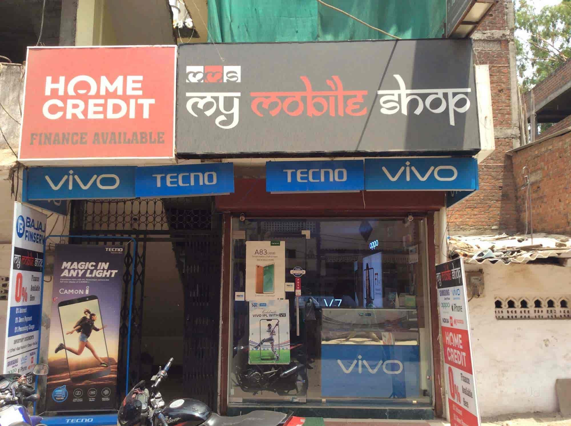 My Mobile Shop, Ashoka Garden - Mobile Phone Dealers in