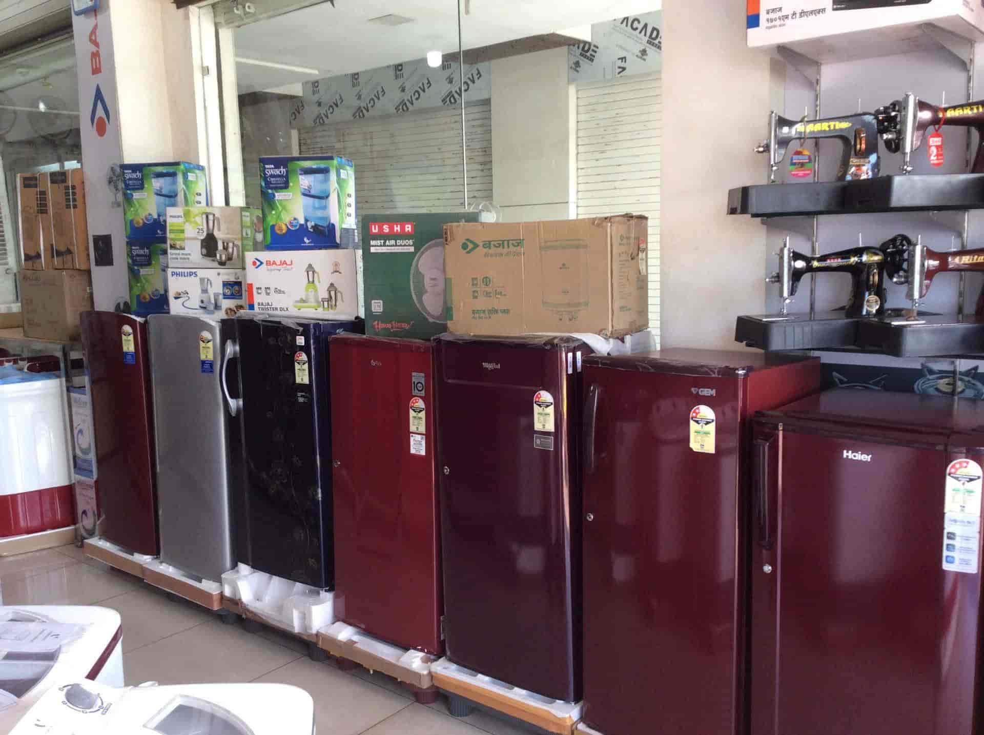 Amar Electronics, Hamidia Road - Electronic Goods Showrooms