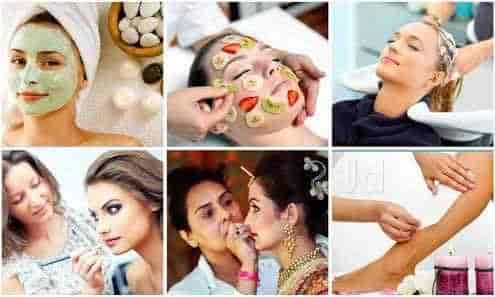 Urvashi Beauty Parlour Skin Care Center Mandideep Beauty Parlours In Bhopal Justdial