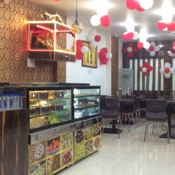 Sai Vaishno Fast Food And Restaurant, Ashoka Garden, Bhopal