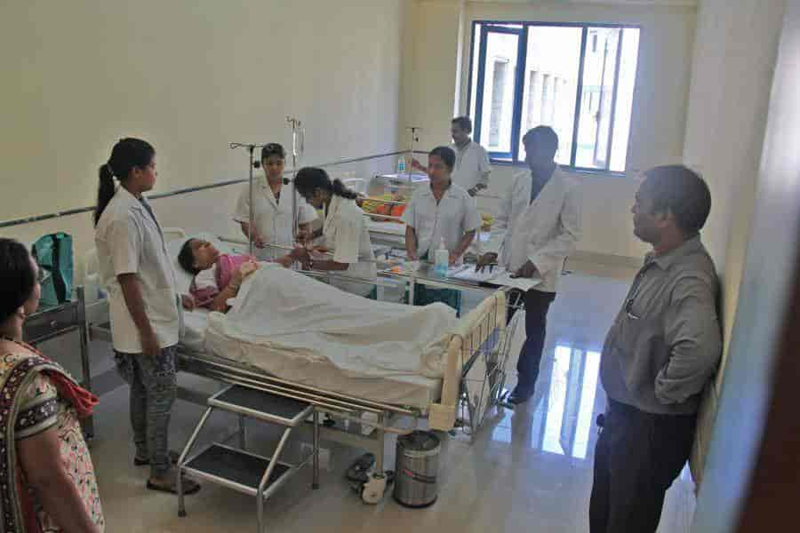 Aiims Hospital Photos, Aiims, Bhopal- Pictures & Images Gallery