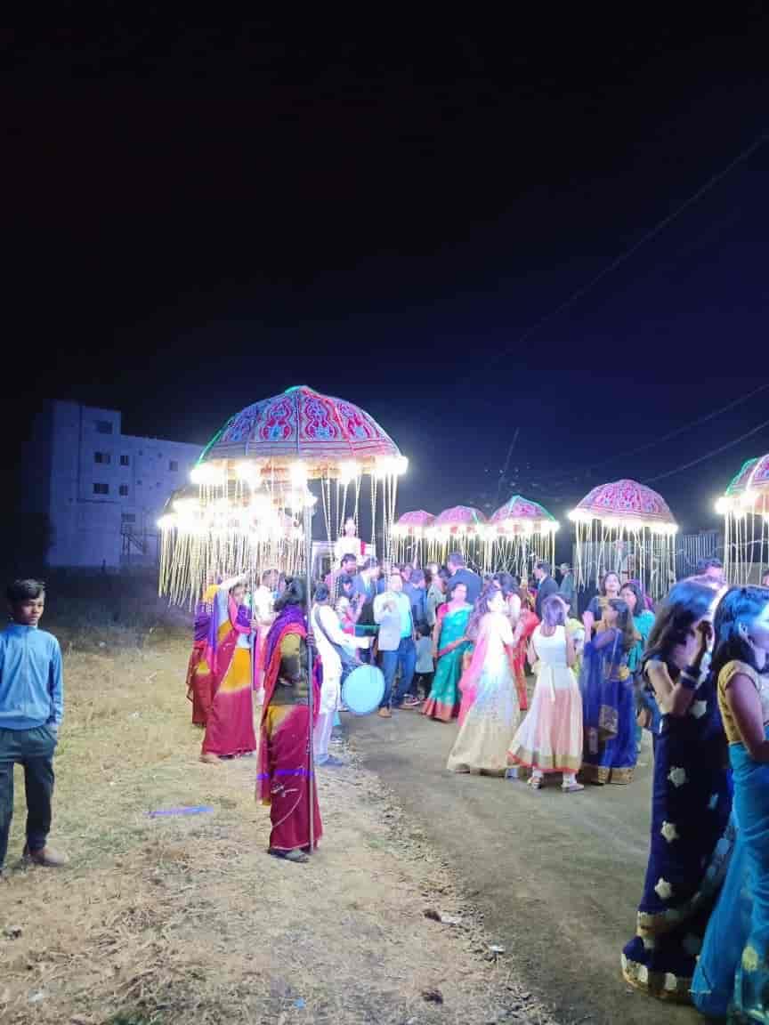 Soni Dj And Sound Service Photos, Ashoka Garden, Bhopal