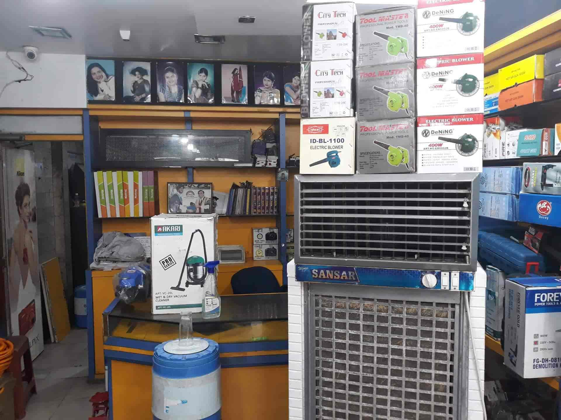 Smb Tools Machinery Hamidia Road Fire Safety Equipment Dealers