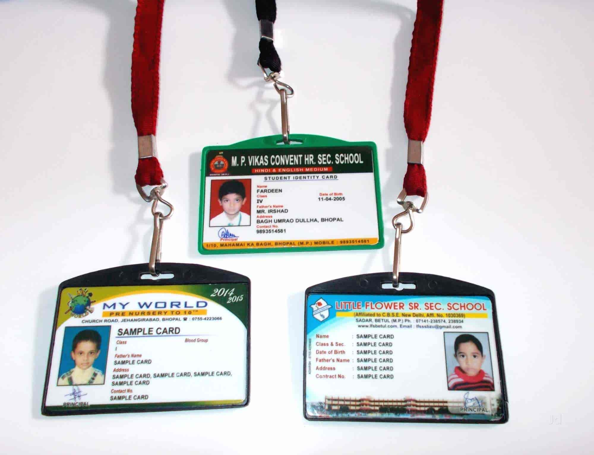 Adarsh Id Cards Photos, M P Nagar, Bhopal- Pictures & Images Gallery