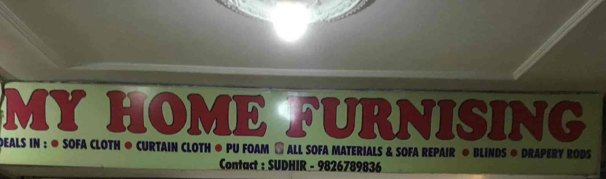 MY Home Furnishing Studio Photos, M P Nagar, Bhopal- Pictures