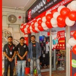 Phixman com, M P Nagar - Mobile Phone Repair & Services in Bhopal