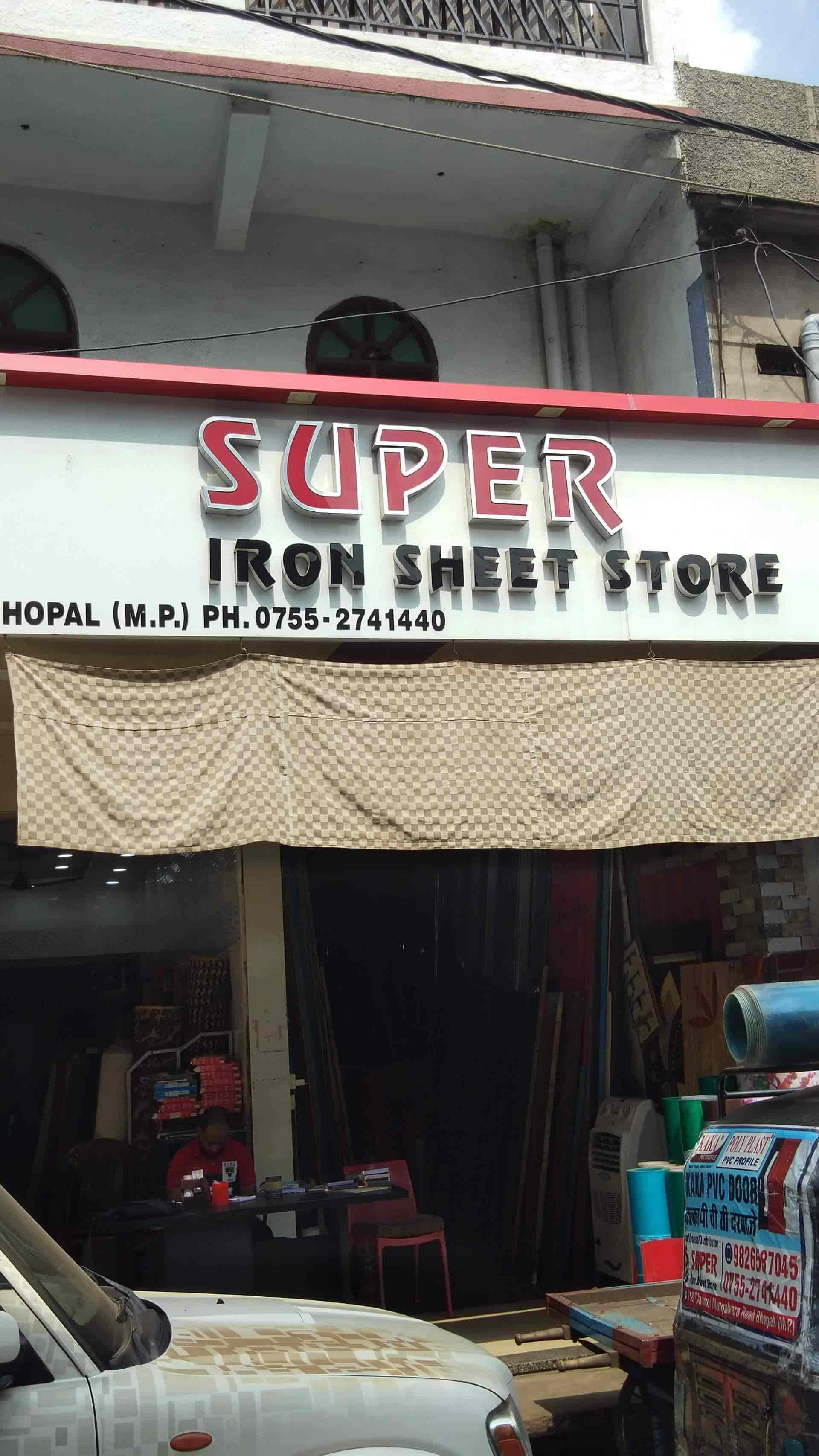 Awning Dealers In Bhopal