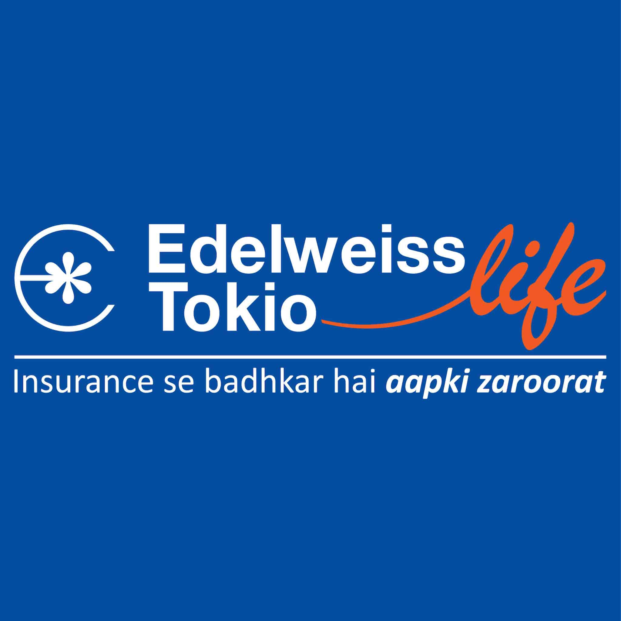 Edelweiss Tokio Life Insurance Company Limited, M P Nagar