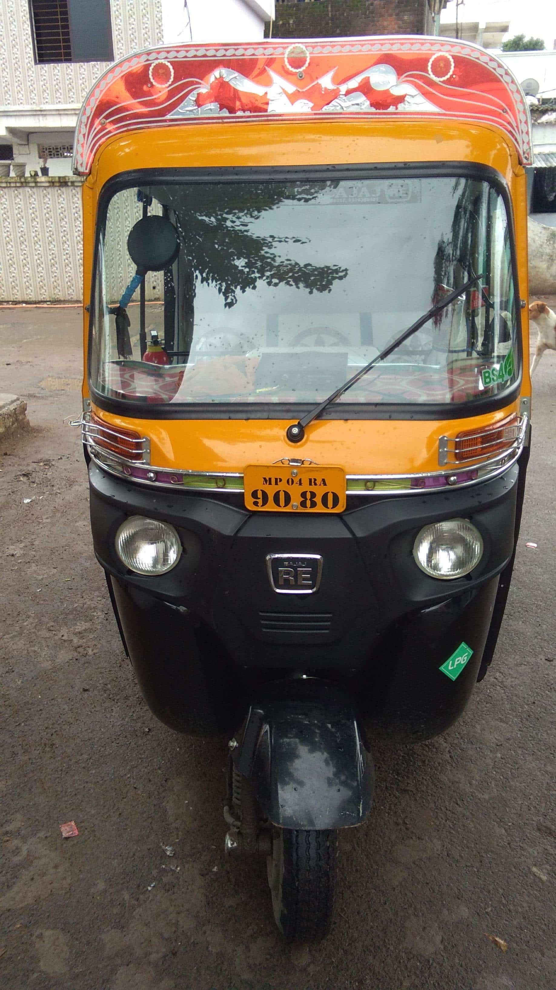 Shreshtha Automotives Pvt ltd, Ashoka Garden - Three Wheeler
