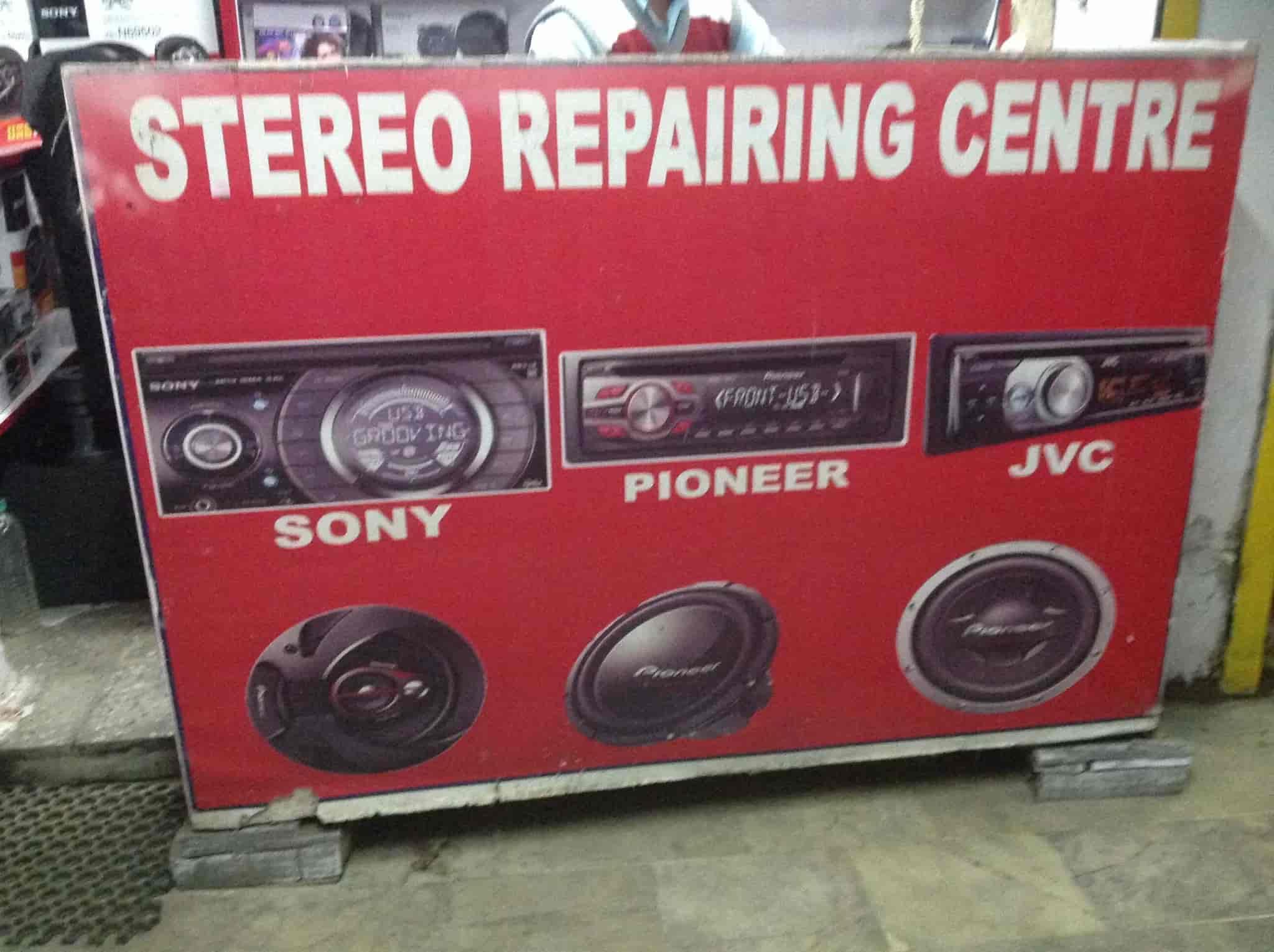 ... Sai Car Stereo Repairing Centre Photos, M P Nagar, Bhopal - Car Stereo  Repair ...
