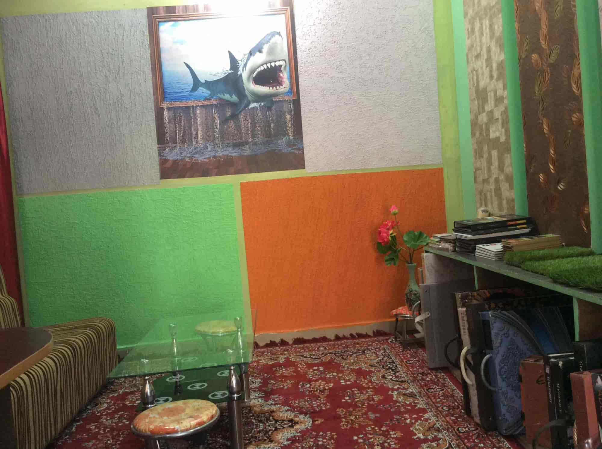 Ambika Wall Furnishings, Bawadia Kalan   PVC Flooring Dealers In Bhopal    Justdial