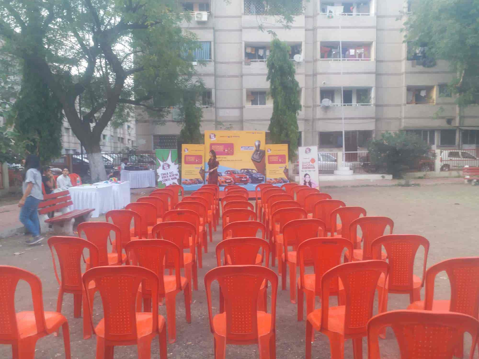R S Event And Promotion, Ashoka Garden - Event Organisers in