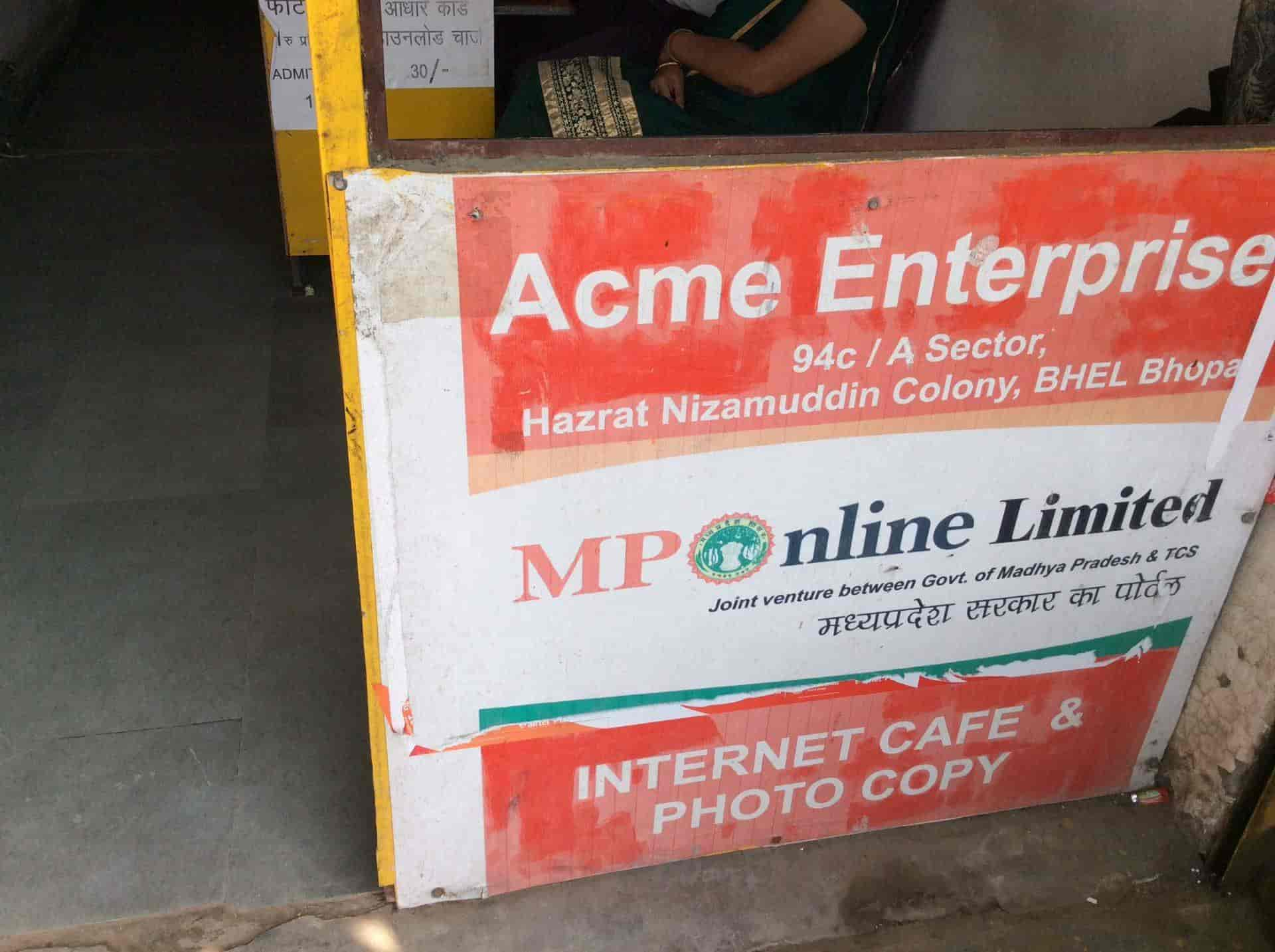 Acme Enterprises Photos, Indrapuri, Bhopal- Pictures & Images