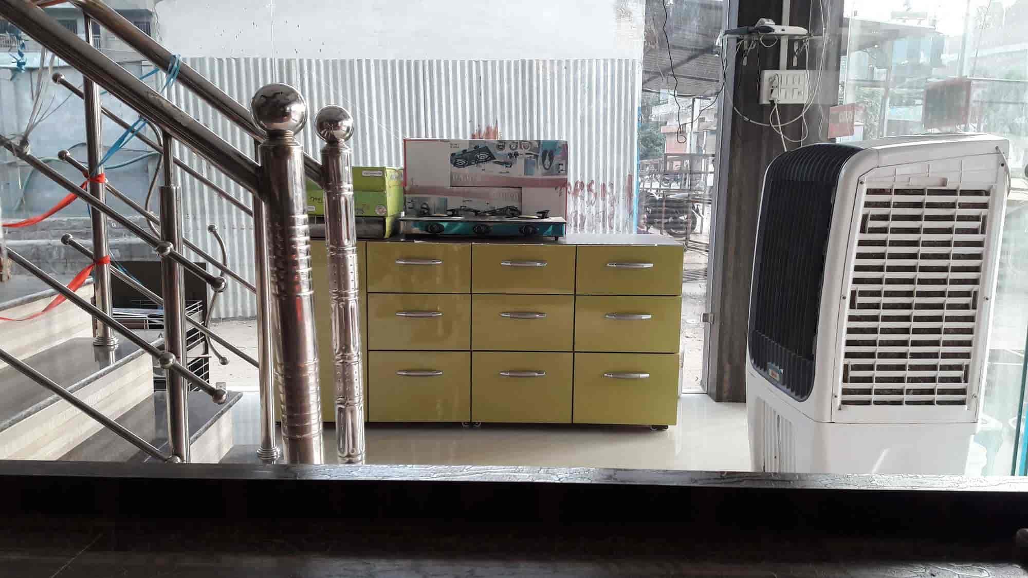 Inside View Surya Home Decor Photos Karond Bhopal Plywood Dealers
