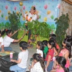 Nurturing Genius >> Nurturing Genius Arera Colony Arts Crafts Classes In Bhopal
