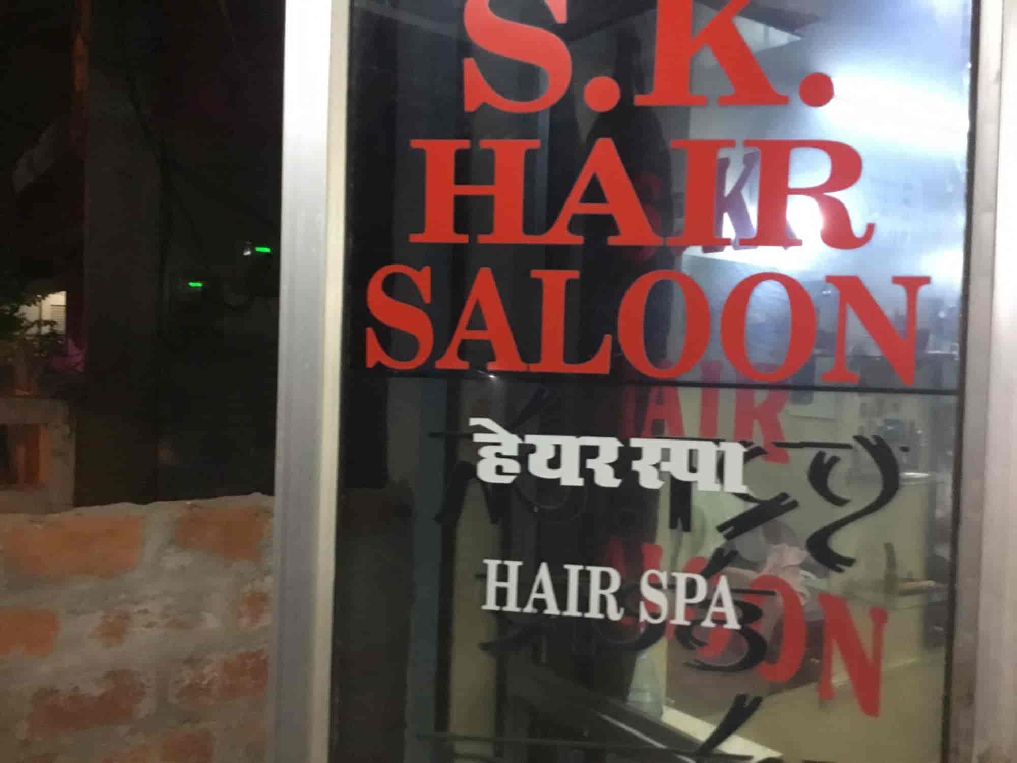S K Hair Saloon Photos, Ashoka Garden, Bhopal- Pictures