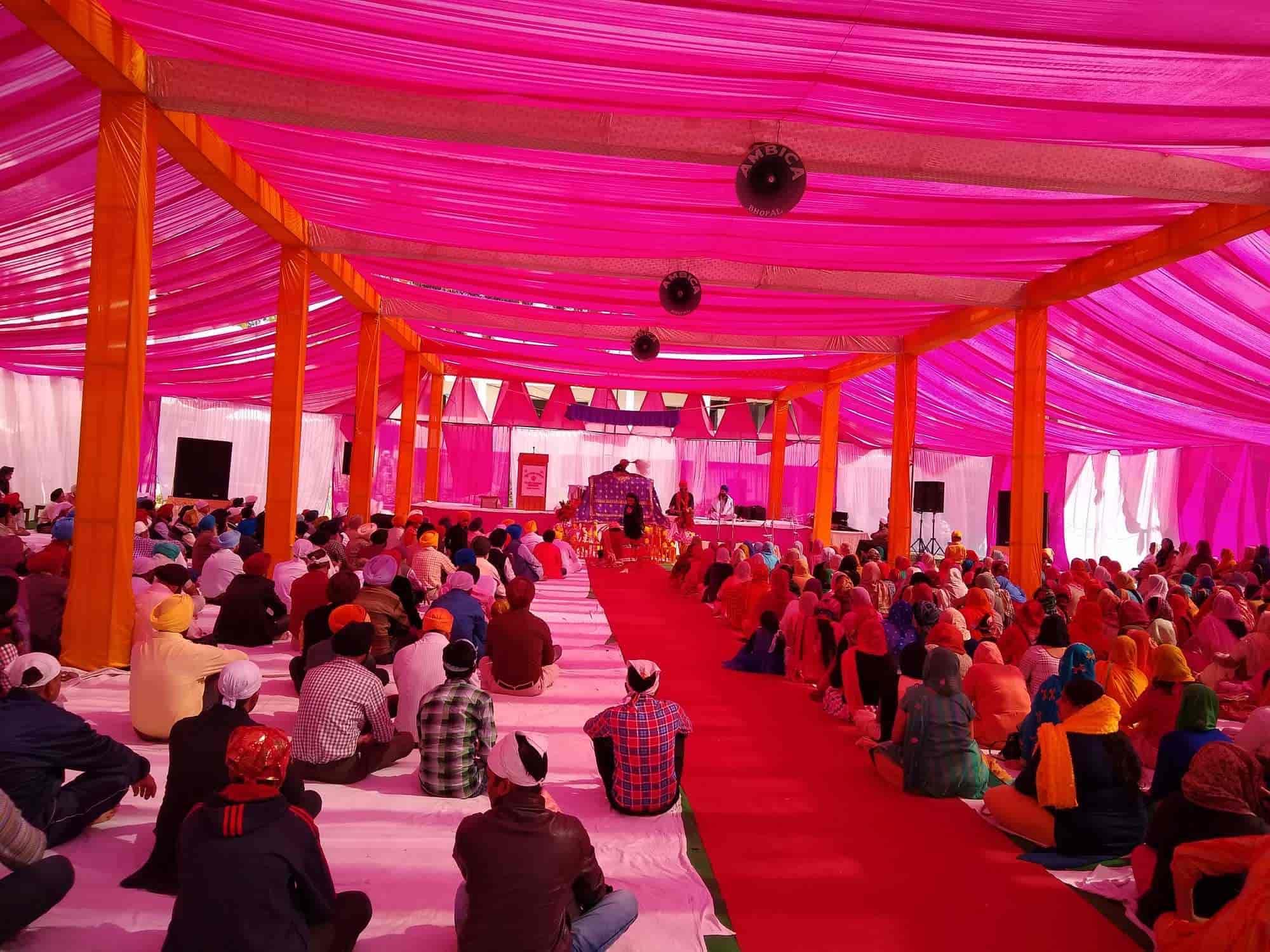 Gurunanak Tent Event and Caterers Photos, Ashoka Garden