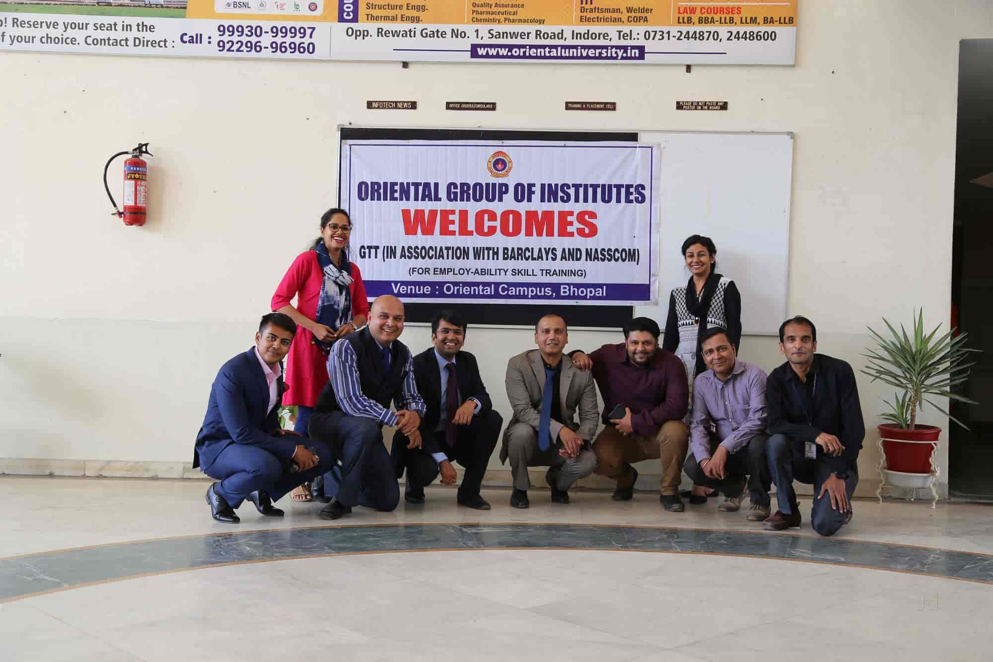 Perceptions Film And Soft Skills Training, M P Nagar - Film