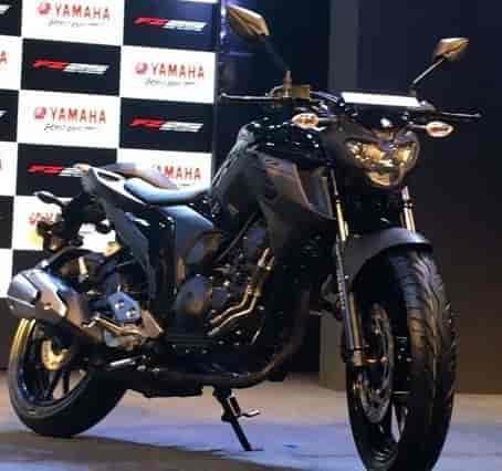 ... Bike - Yamaha Motors India Pvt Ltd R O Photos, Bhubaneswar, BHUBANESHWAR - Corporate Companies ...