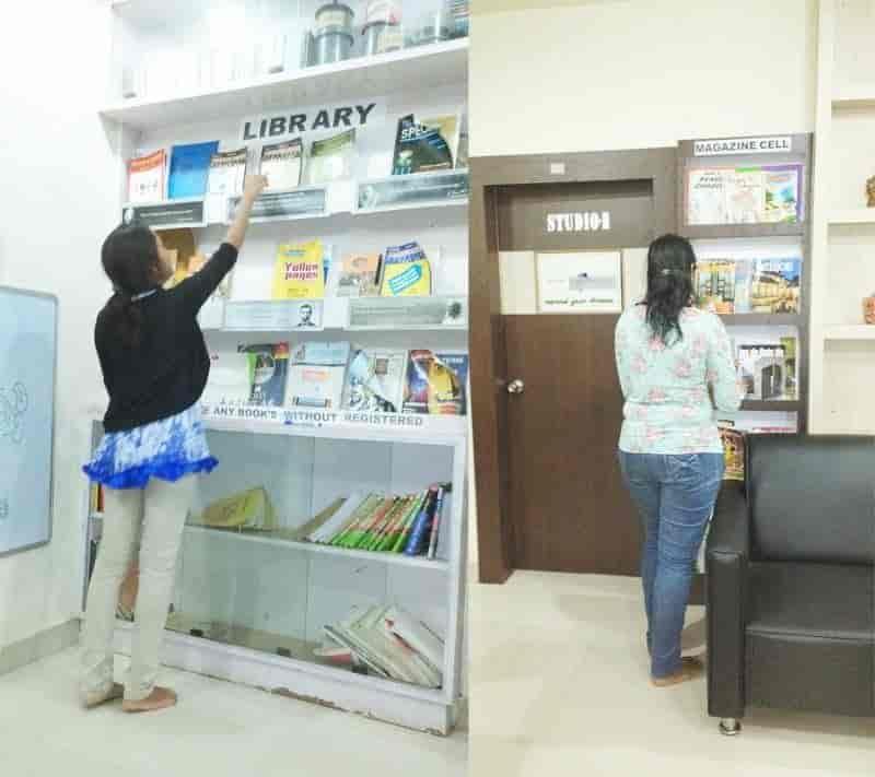 Trytoon Academy Of Professional Studies Photos, Rasulgarh ...