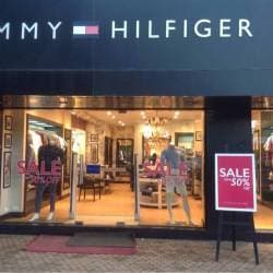 acee71a0 ... Front View of Readymade Garment Shop - Tommy Hilfiger Photos, Kharvel  Nagar, ...