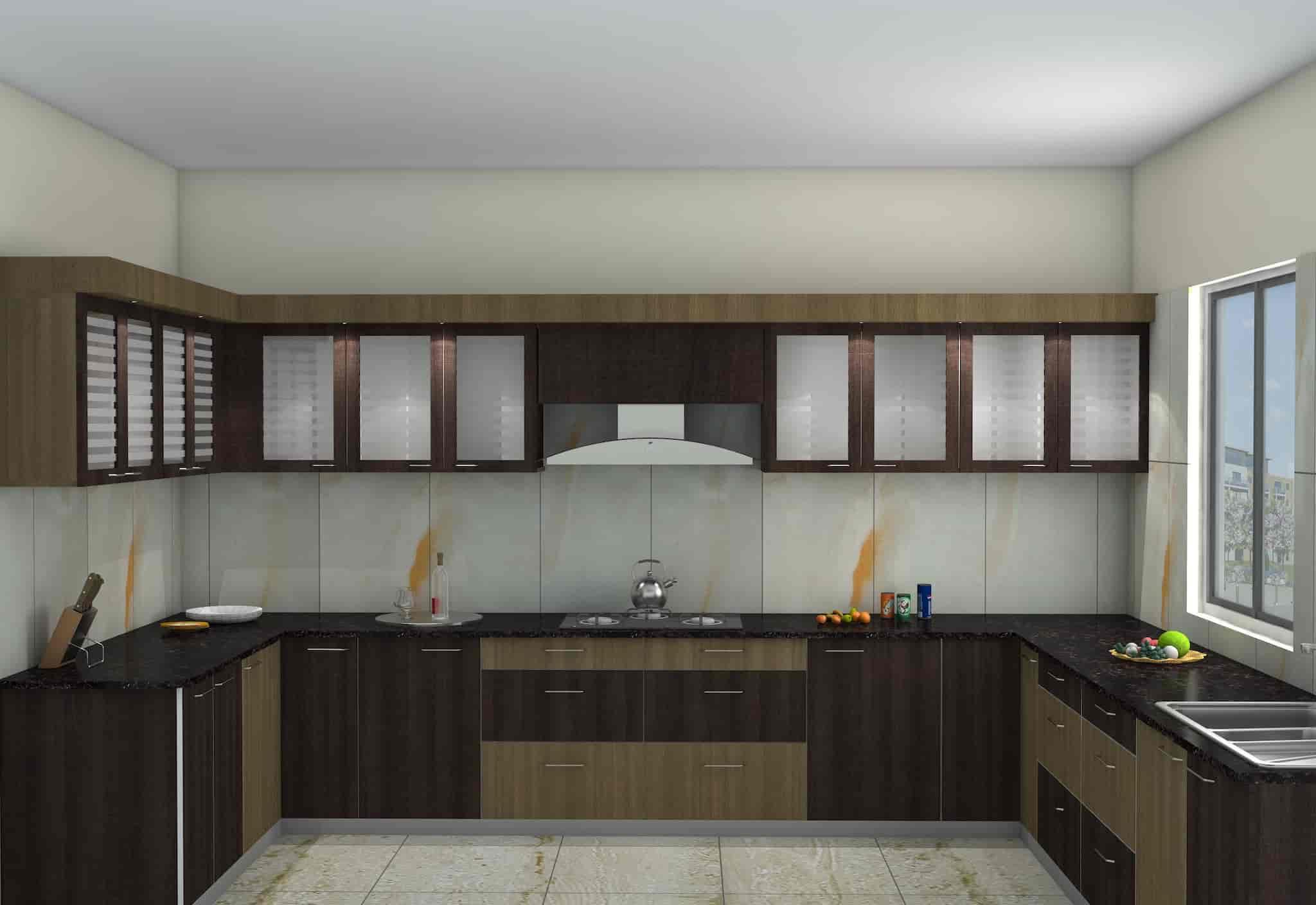 Kitchen gallery moni interior bapuji nagar interior designers in bhubaneshwar justdial