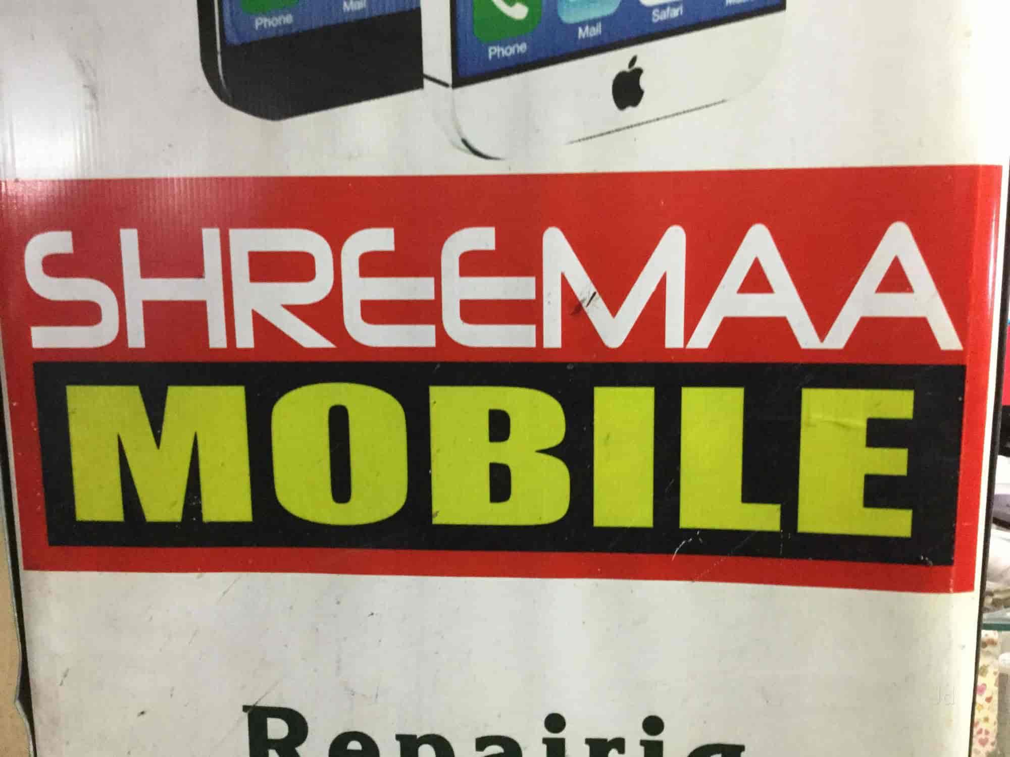 Shreemaa Mobile s Satyanagar Bhubaneshwar &