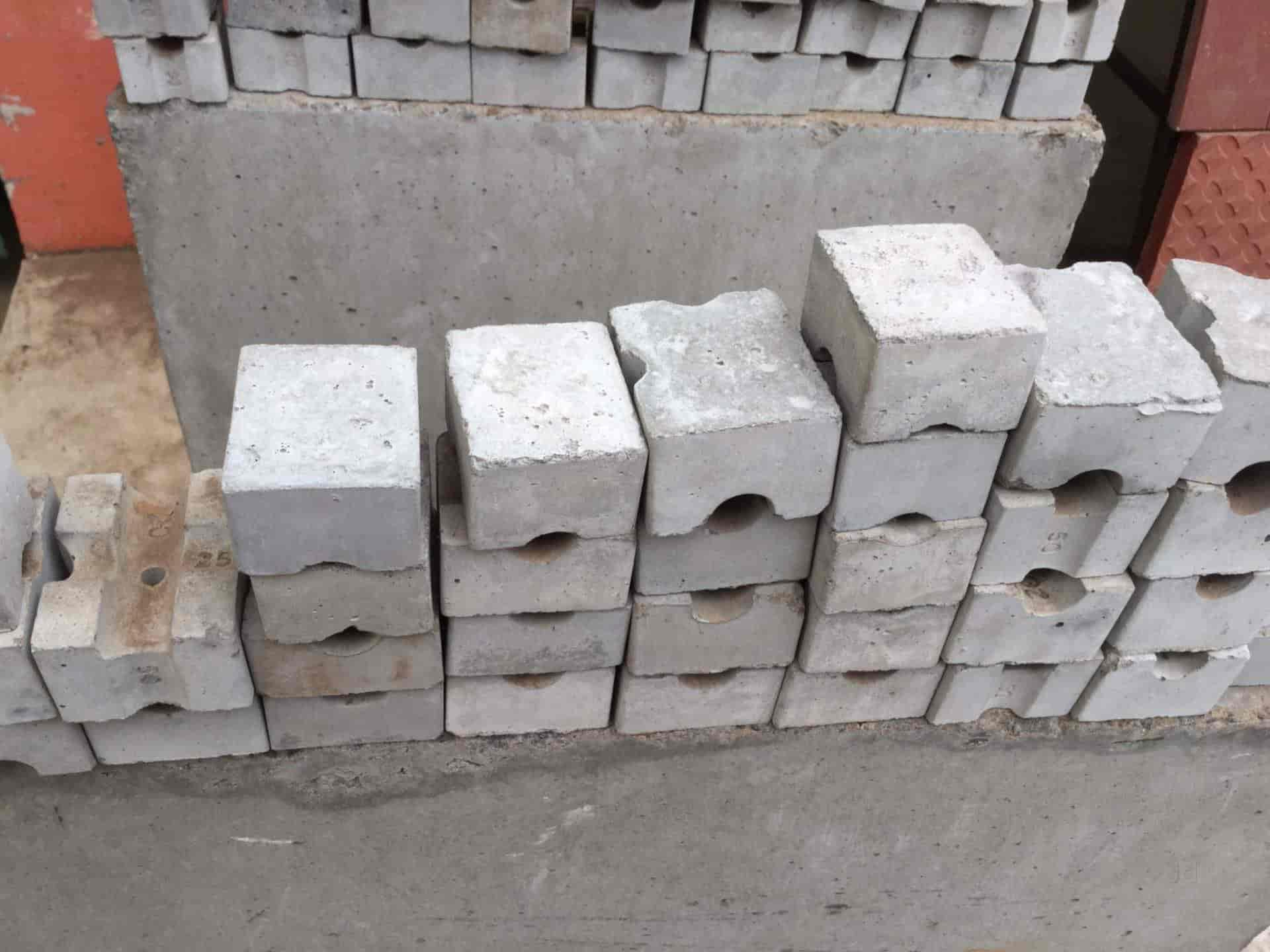 Star Precast & Star Tiles, Rasulgarh - Cement Wholesalers-ACC in
