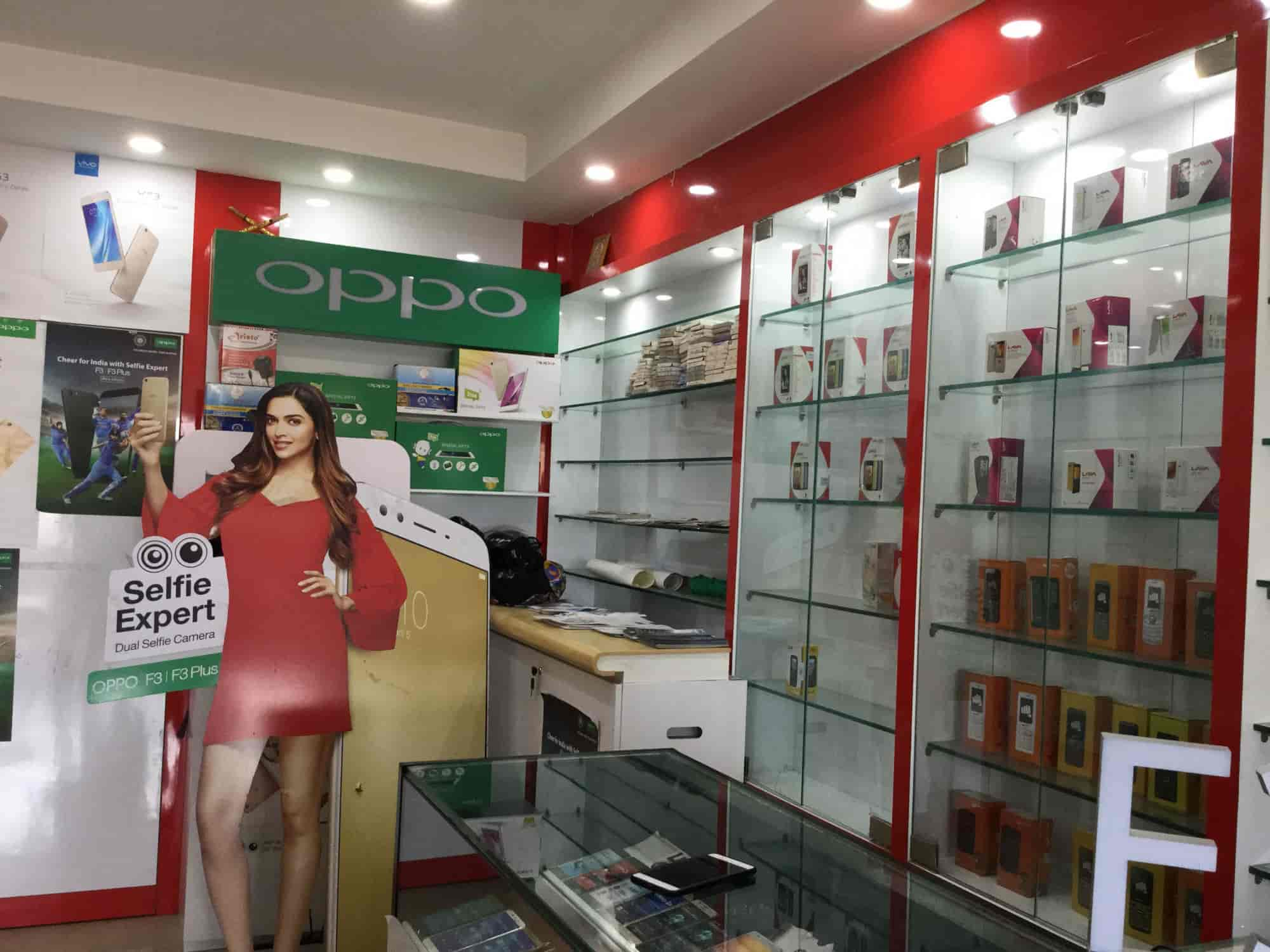Star Mobile Shop Siripur Square Mobile Phone Dealers In