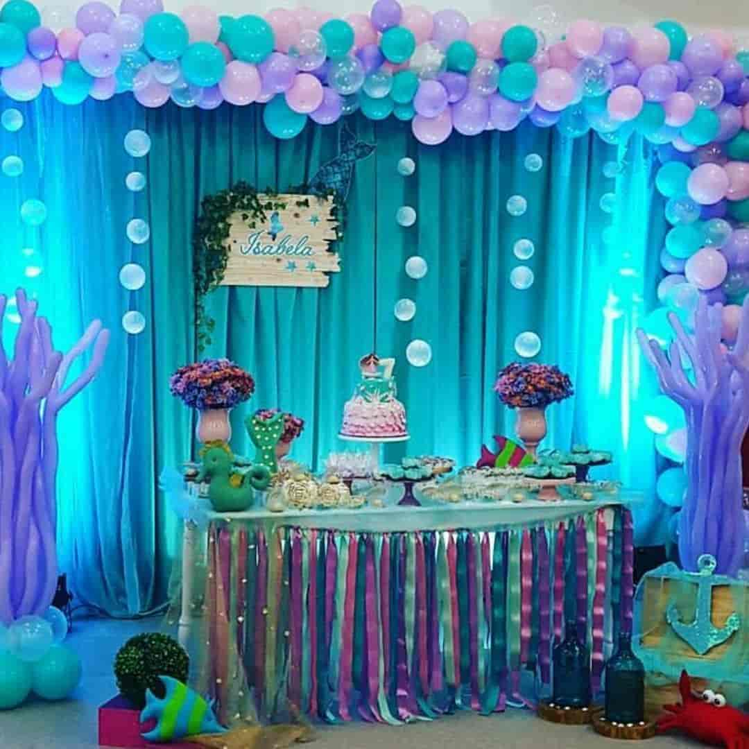 Sandalwood Scents Party Planner, Lewis Road - Event