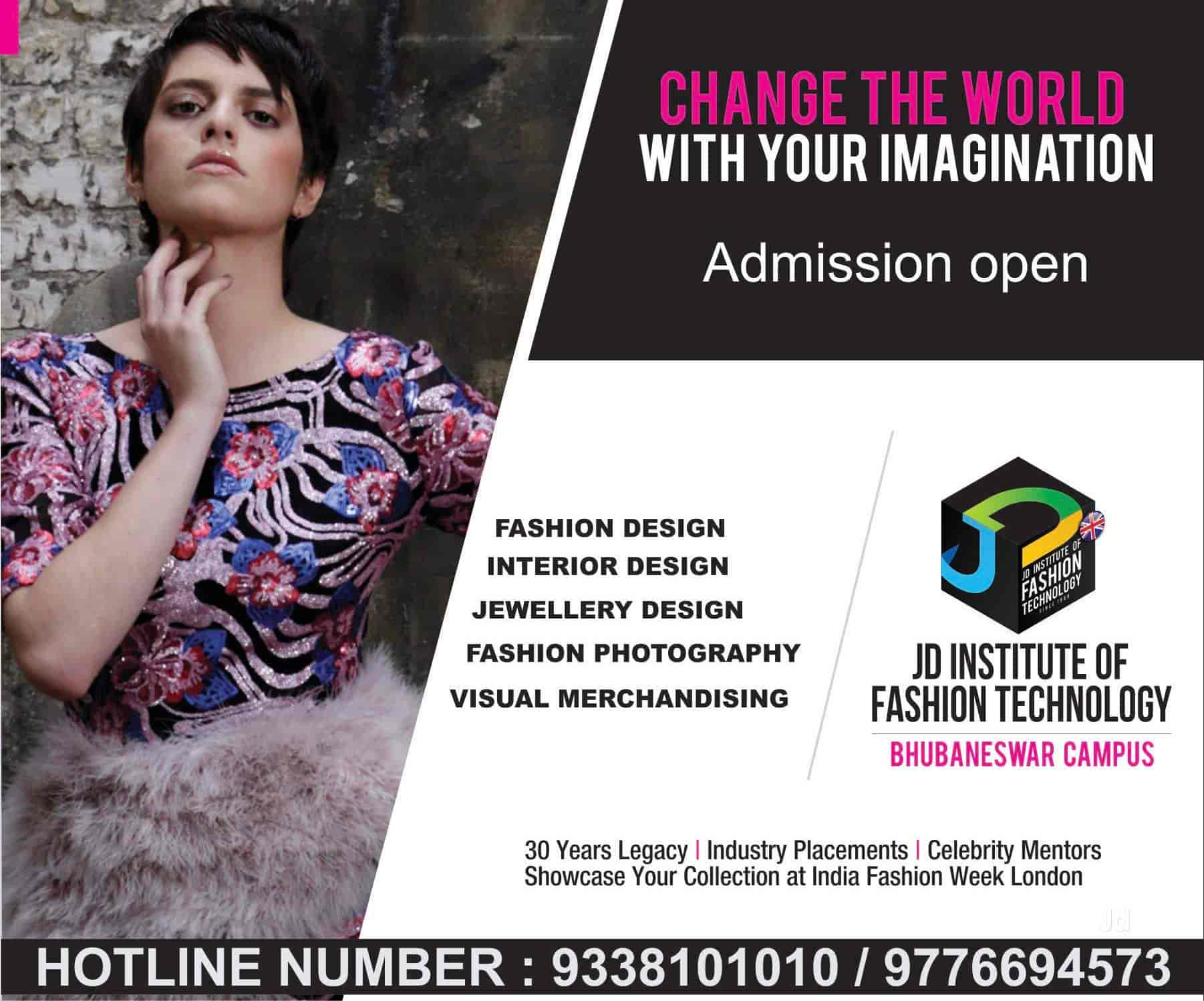 Jd Institute Of Fashion Technology Sahid Nagar Interior Designers In Bhubaneshwar Justdial