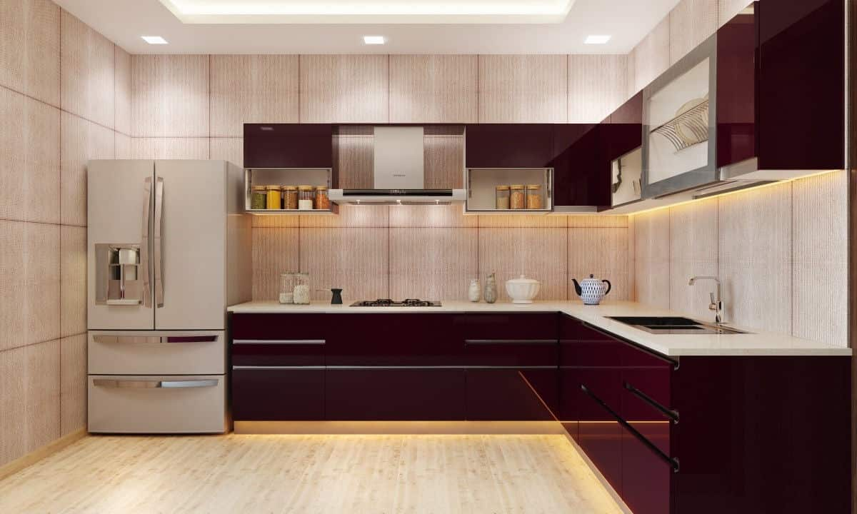 ... Modular Kitchen Design My Dream Kitchen Home Photos Sisupalgarh  Bhubaneshwar Interior