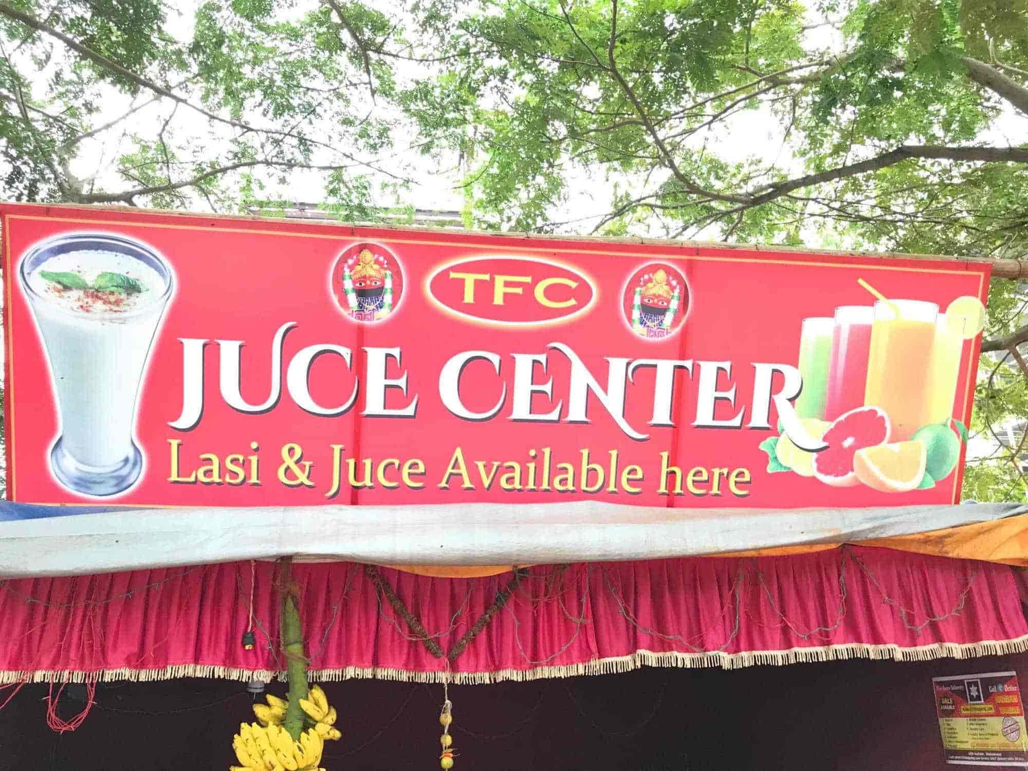 TFC JUICE Center, Patia, Bhubaneshwar - Juice Centres - Justdial