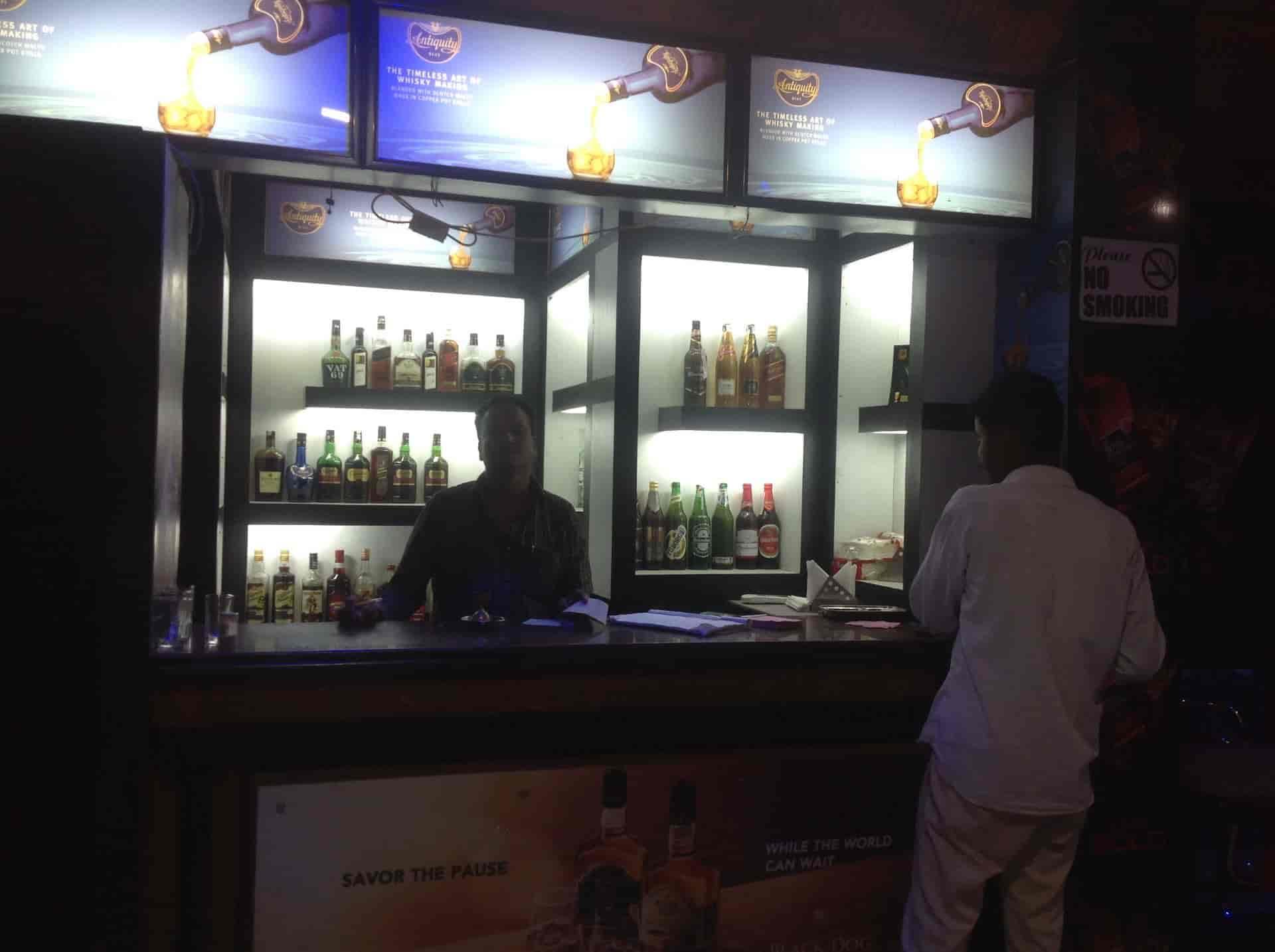 blue wheel bar restaurant sahid nagar bhubaneshwar finger food