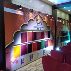 Falcon Eye Entertainment, Jagamara - Camp Organisers in