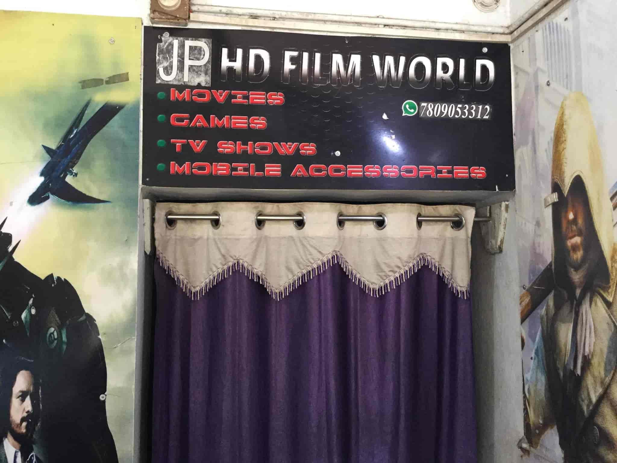 hd film hizmeti